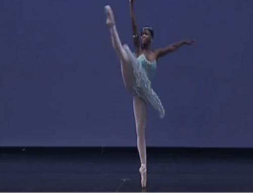 Michaela DePrince: From War-torn Orphanage to Ballerina Superstar