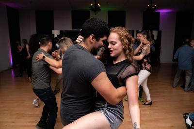 ATOMIC Ballroom | Irvine, CA in Orange County (OC)